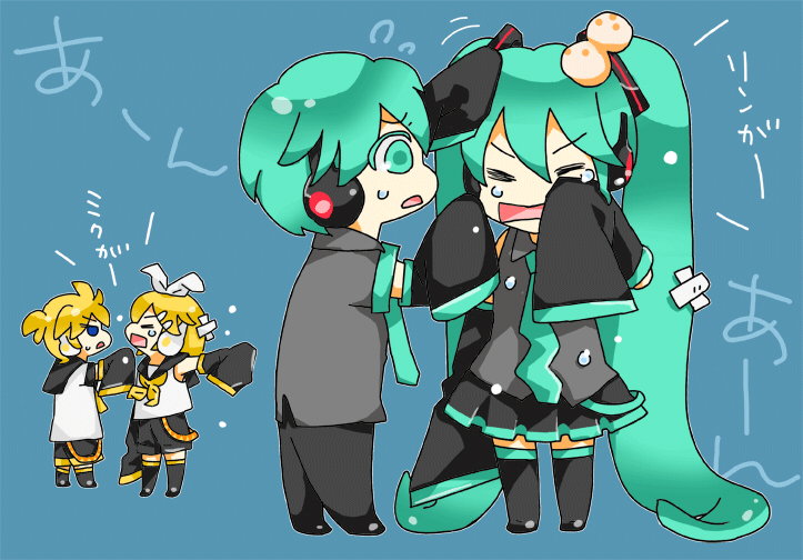VOCALOID Image #1089416 - Zerochan Anime Image Board