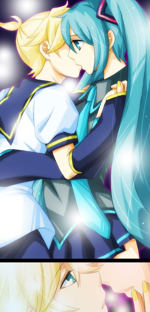 VOCALOID Image #114008 - Zerochan Anime Image Board  VOCALOID Image ...