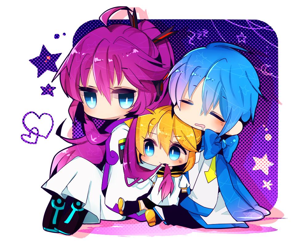 VOCALOID Image #1208869 - Zerochan Anime Image Board