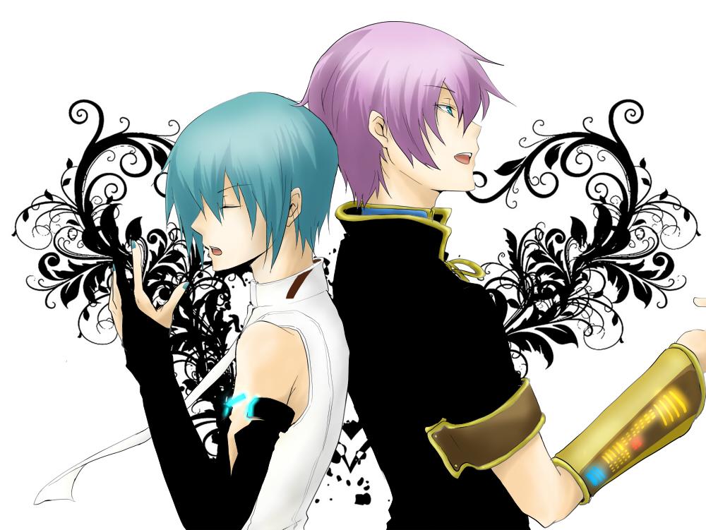 vocaloid image 1363251 zerochan anime image board