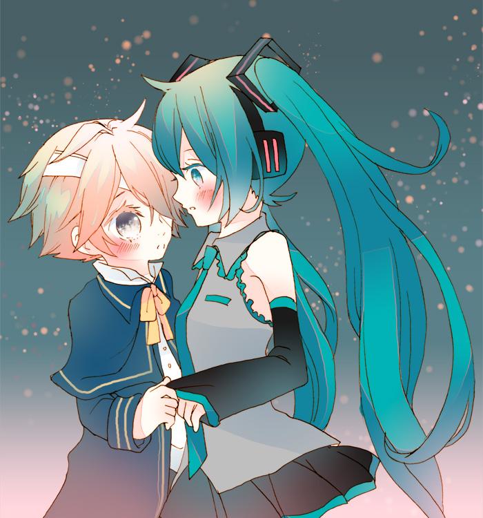 Vocaloid Image 1500267 Zerochan Anime Image Board