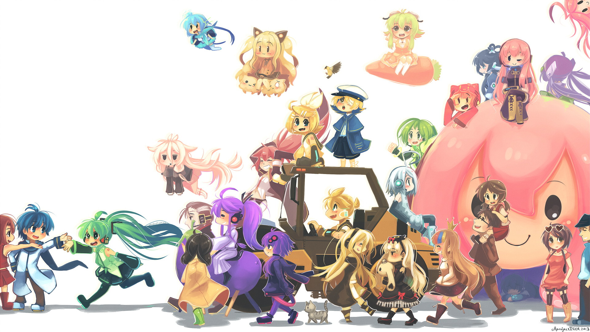 VOCALOID · download VOCALOID image
