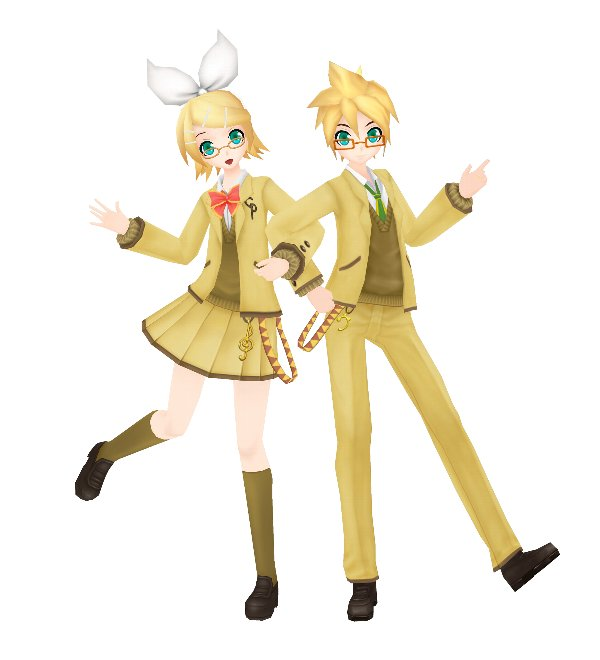 Vocaloid 578940 zerochan - Kagamine rin project diva ...