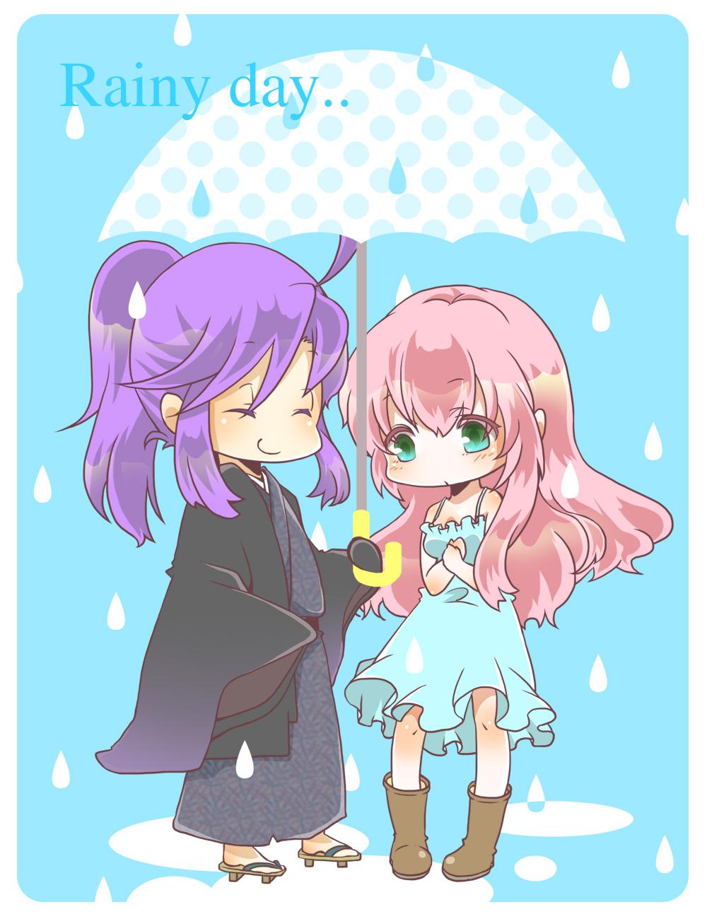 Kamui Gakupo, Chibi | page 6 - Zerochan Anime Image Board
