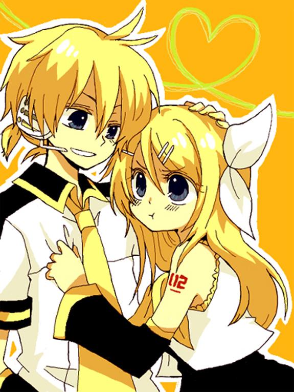 Tags: Anime, An (Pixiv1170947), VOCALOID, Kagamine Rin, Kagamine Lenka, Kagamine Rinto, Kagamine Len