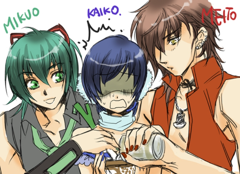 VOCALOID Image #668604 - Zerochan Anime Image Board  VOCALOID Image ...