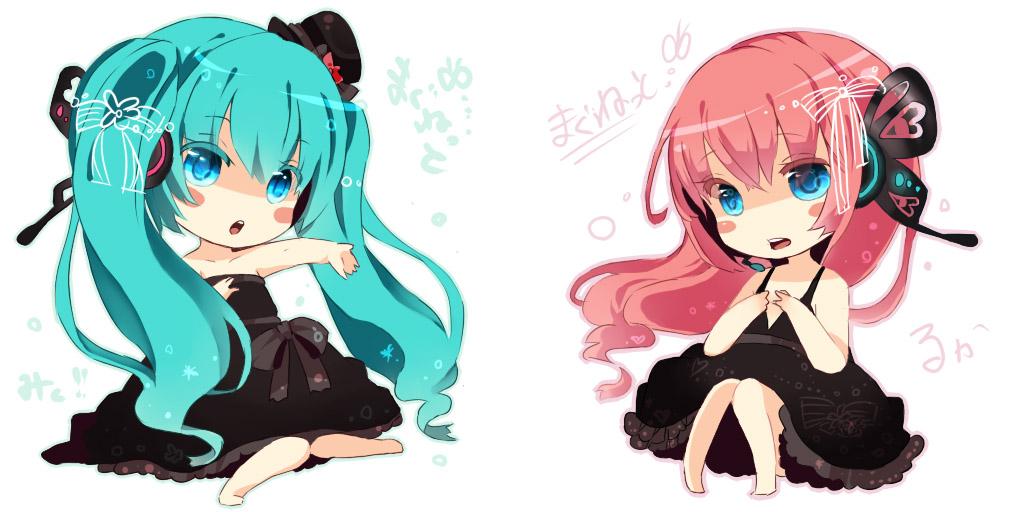 vocaloid image 716043 zerochan anime image board