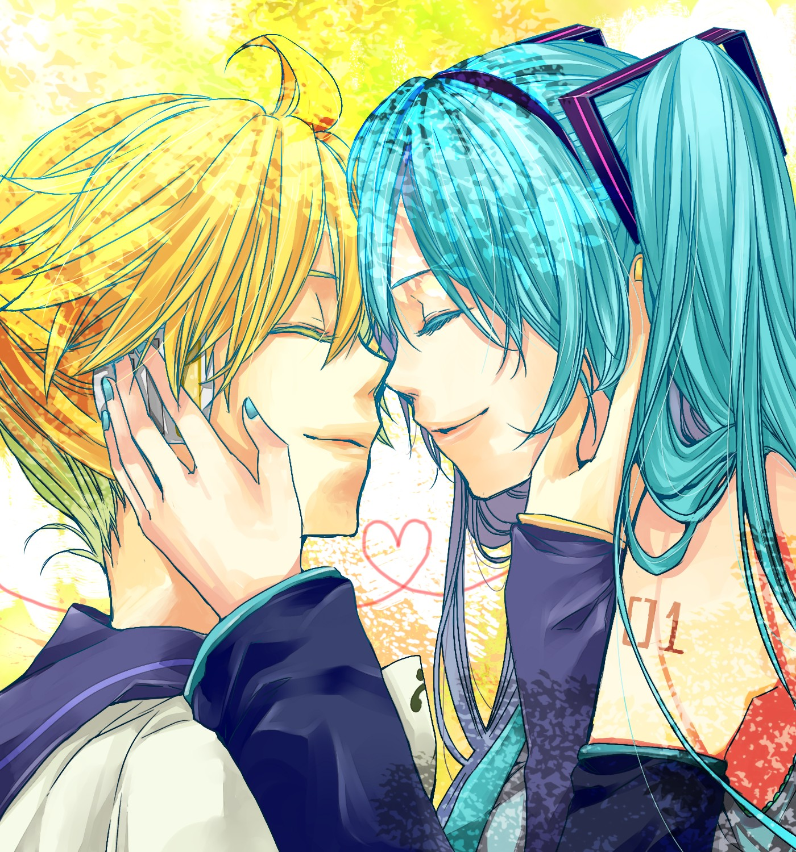 VOCALOID Image #967232 - Zerochan Anime Image Board  VOCALOID Image ...