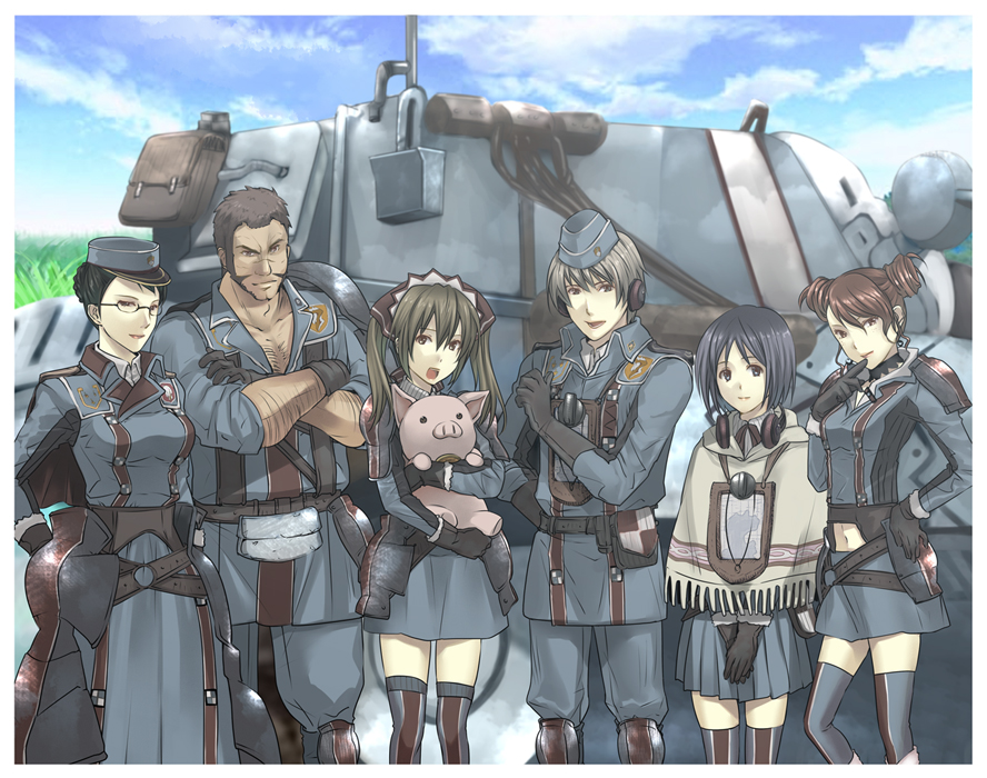 [Game do Mês] - Valkyria Chronicles Valkyria.Chronicles.full.314916