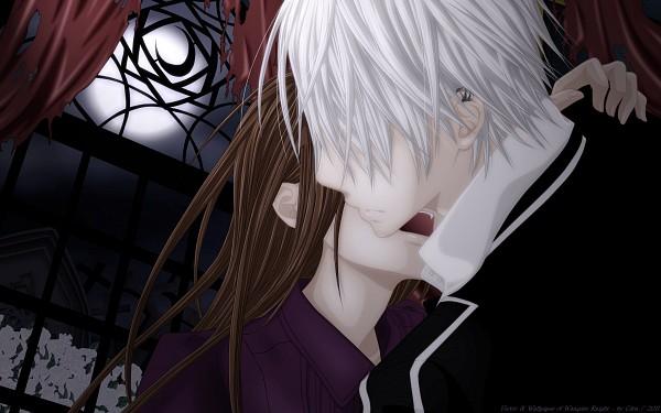 Vampire Knight/#152767...