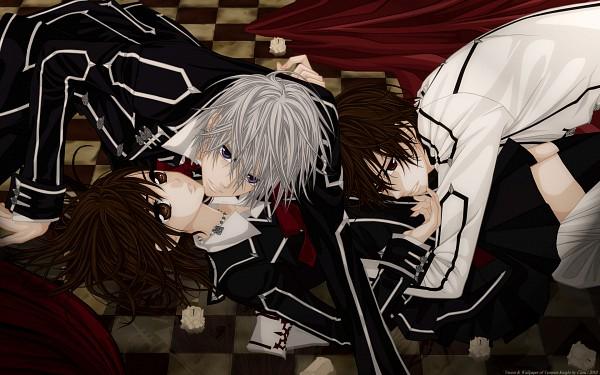 Vampire Knight/#306646...
