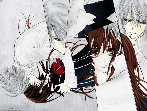 Vampire Knight/#99467 - Zerochan