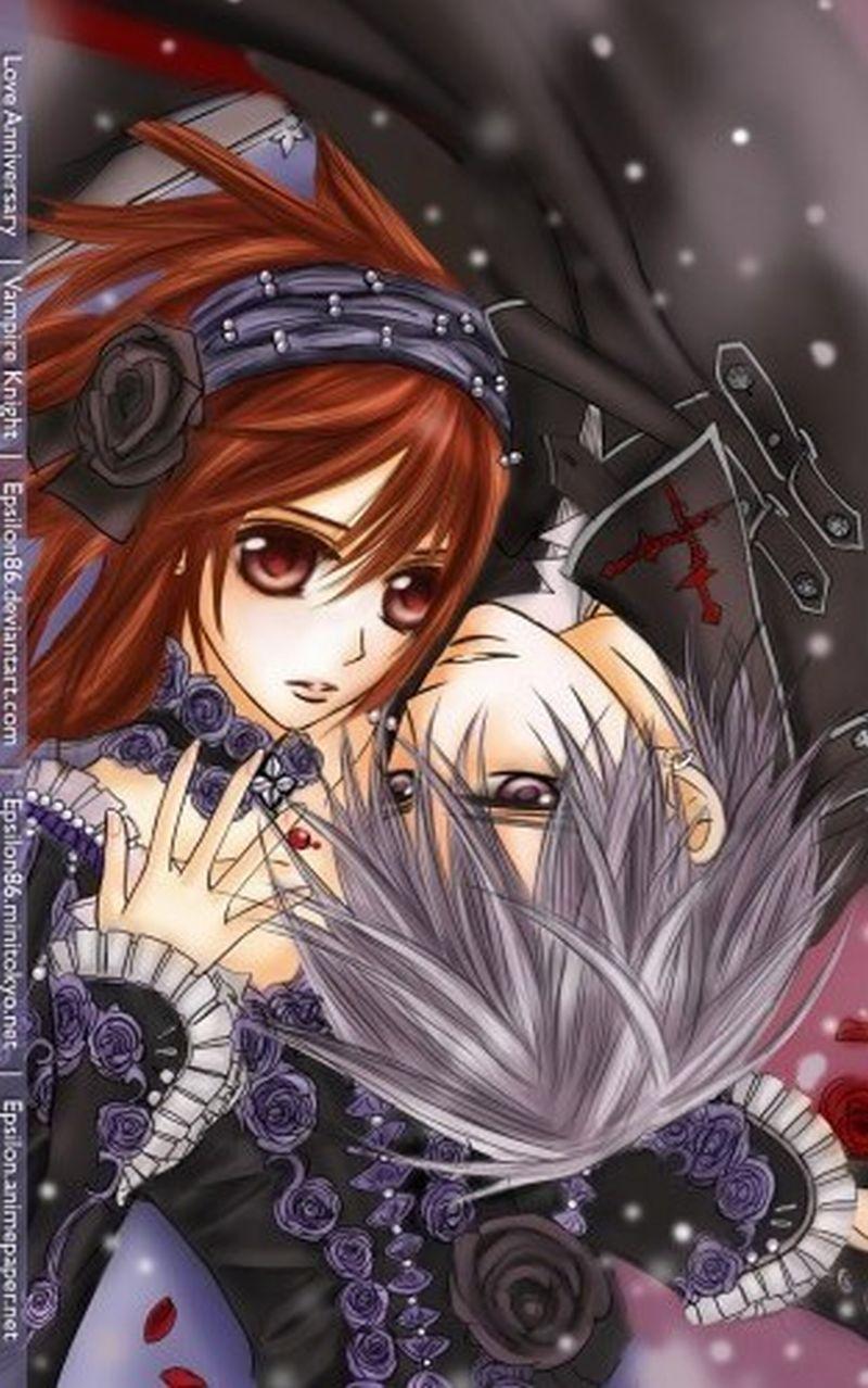 YUI_Vampire Knight - Matsuri Hino | page 16 of 79 - Zerochan Anime Image Board