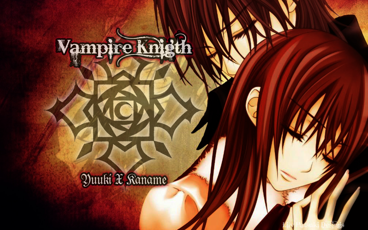 Vampire Knight - Matsuri Hino - Wallpaper #813993 ...