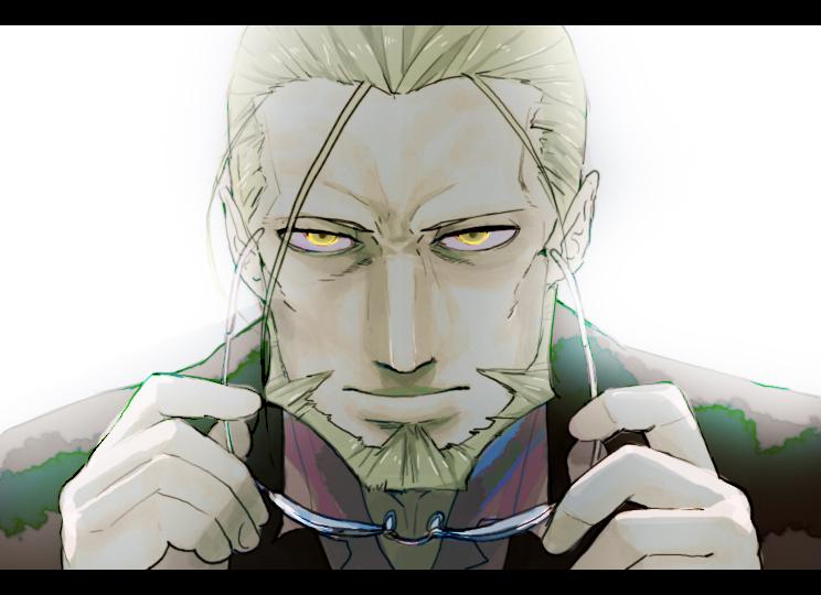Van Hohenheim - Fullmetal Alchemist - Image #502986 ...
