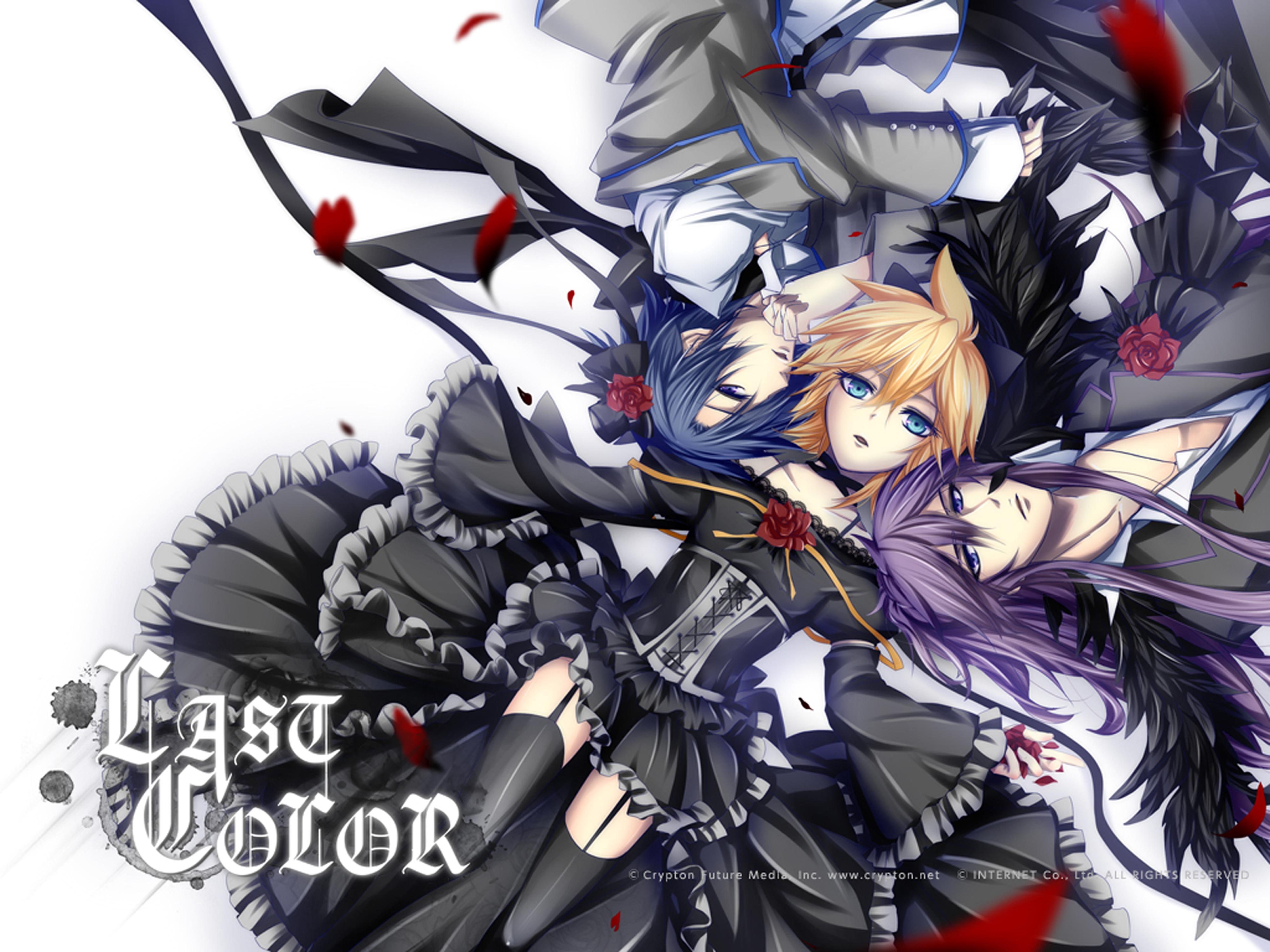 VanaN'Ice - Natsu-p - Image #1294305 - Zerochan Anime
