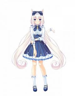 Vanilla (Sayori)