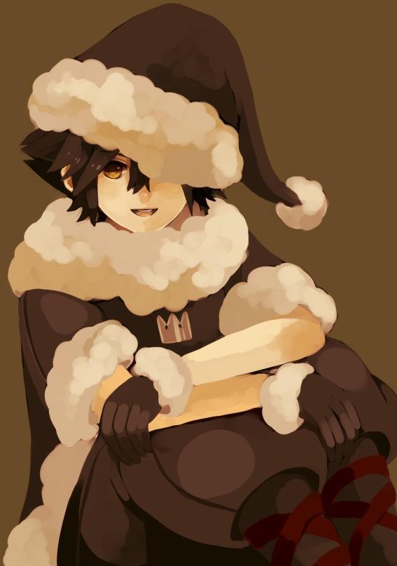 Tags: Anime, Sana423, Kingdom Hearts: Birth by Sleep, Vanitas, Mobile Wallpaper