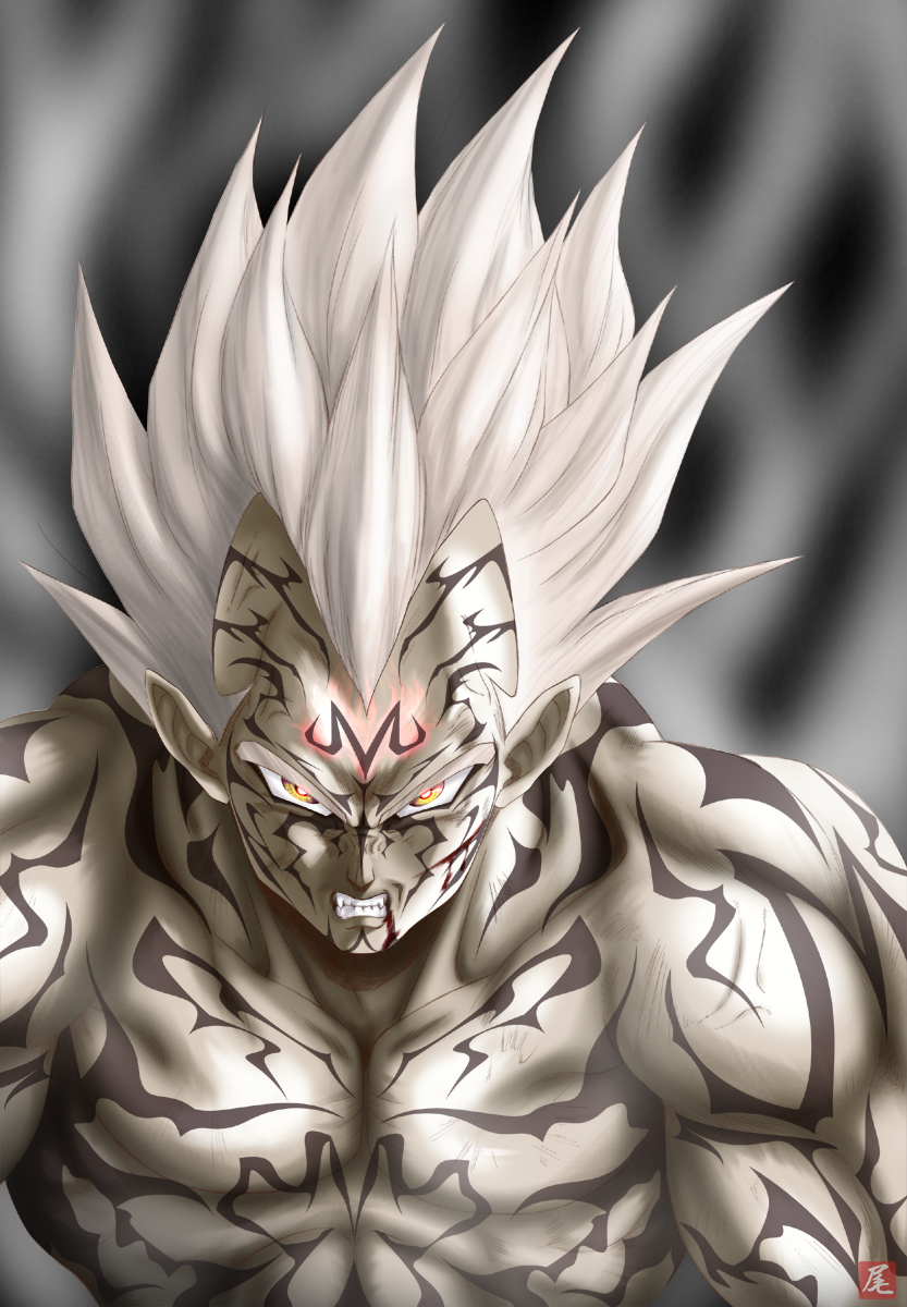 Vegeta Dragon Ball Zerochan Anime Image Board
