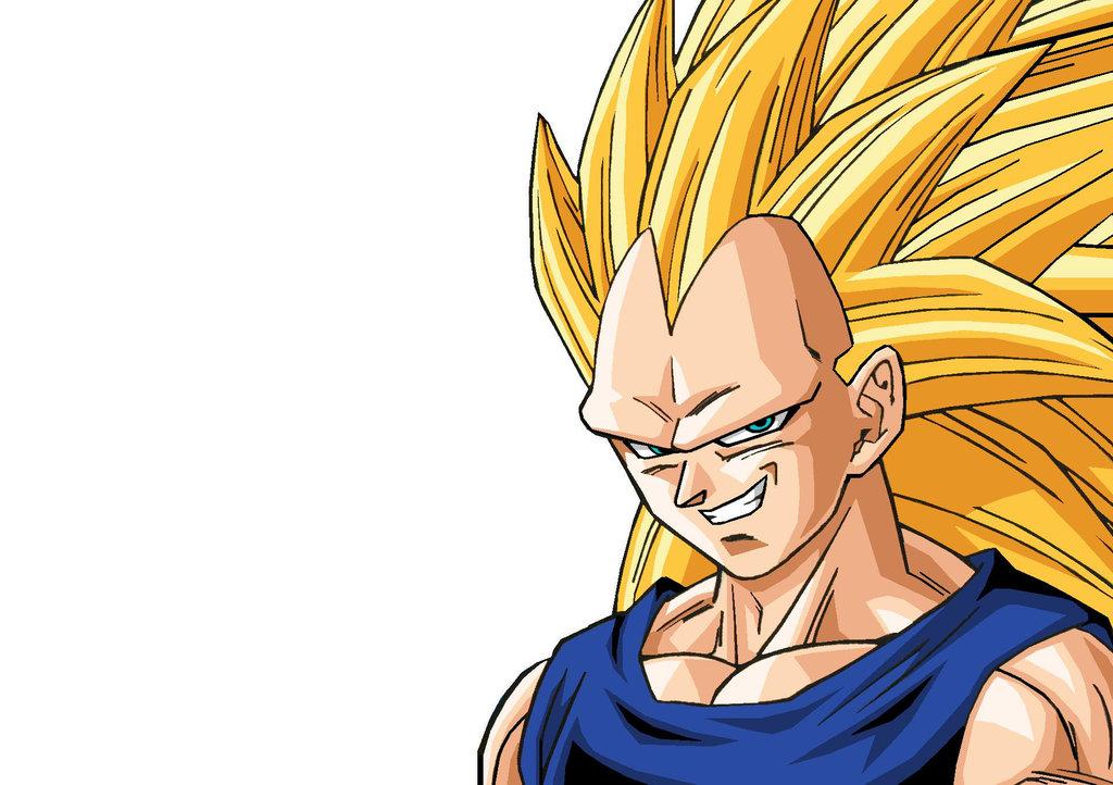 Vegeta - DRAGON BALL - Image #933105 - Zerochan Anime ... Dragon Ball Z Vegeta Super Saiyan 3