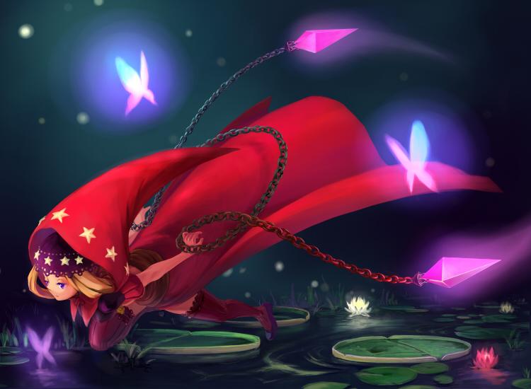 Velvet Odin Sphere Image 148239 Zerochan Anime Image Board