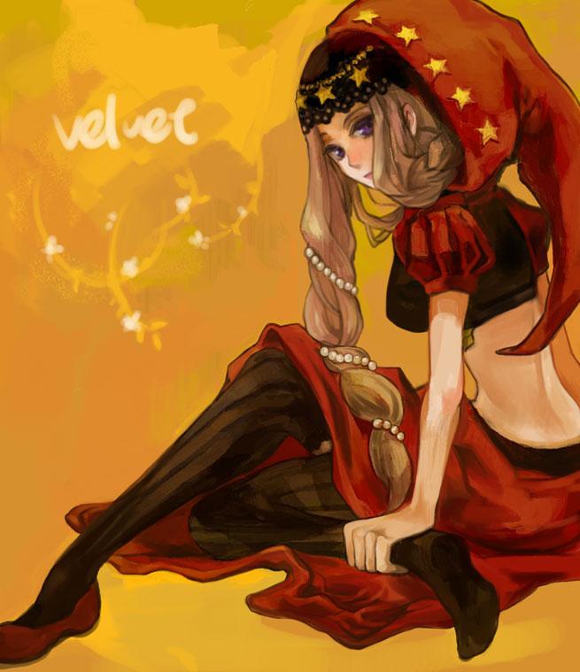 Velvet Odin Sphere Image 360651 Zerochan Anime Image Board