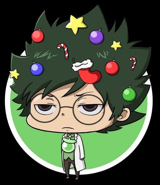 La gazette de l'avent (Event Noël) N°2 Verde.600.921847