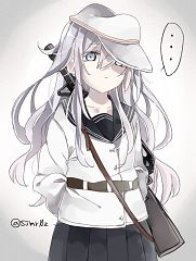 Verniy (Kantai Collection)