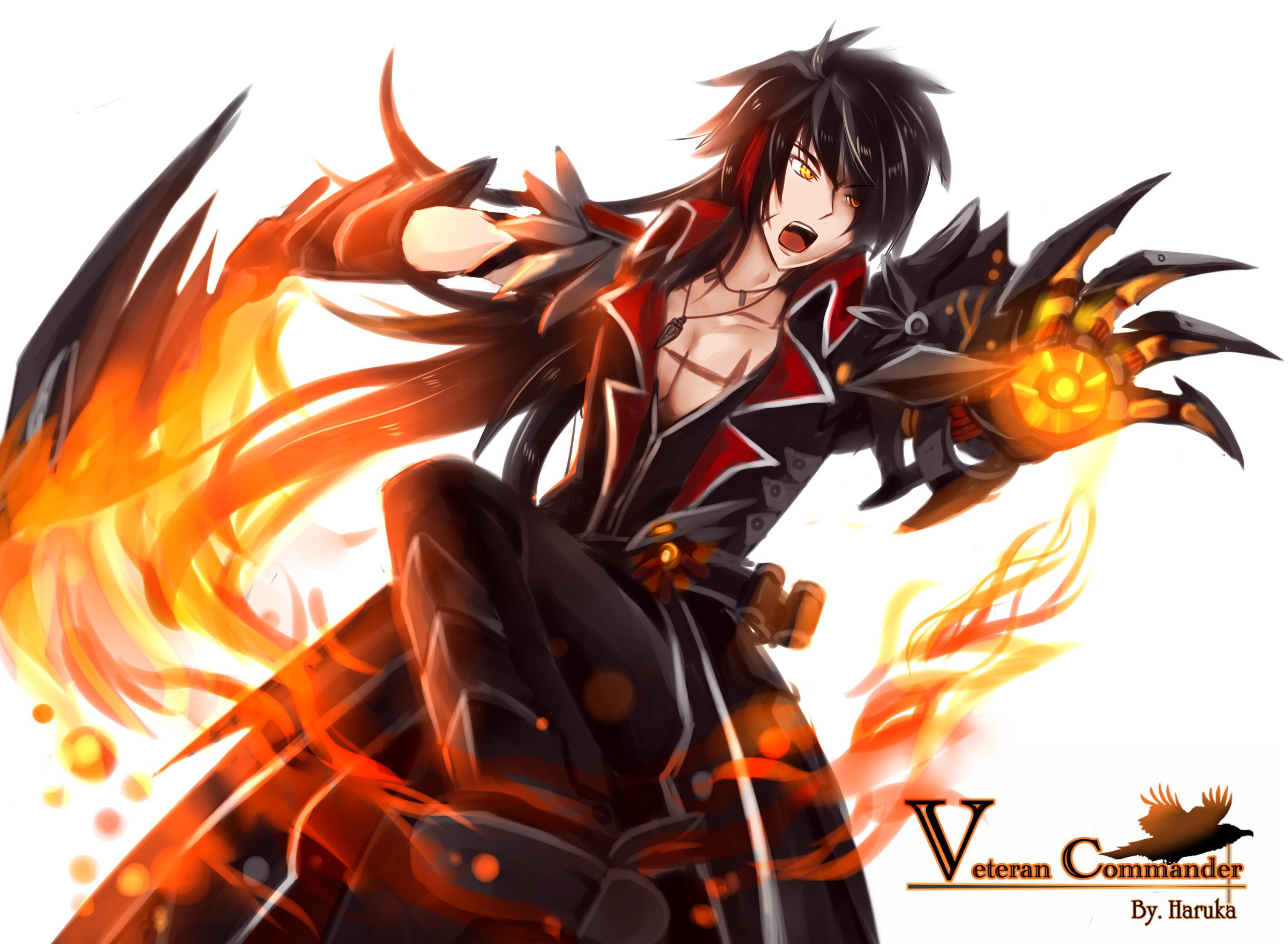 Veteran Commander Raven Download Image