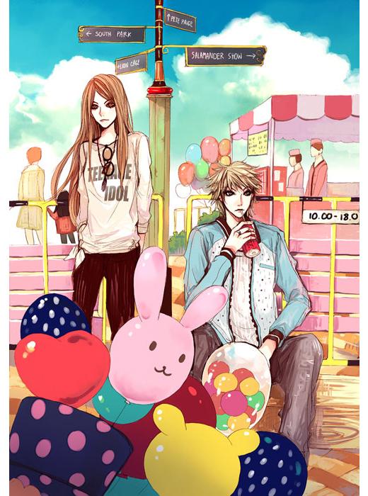 Tags: Anime, Vic-mon