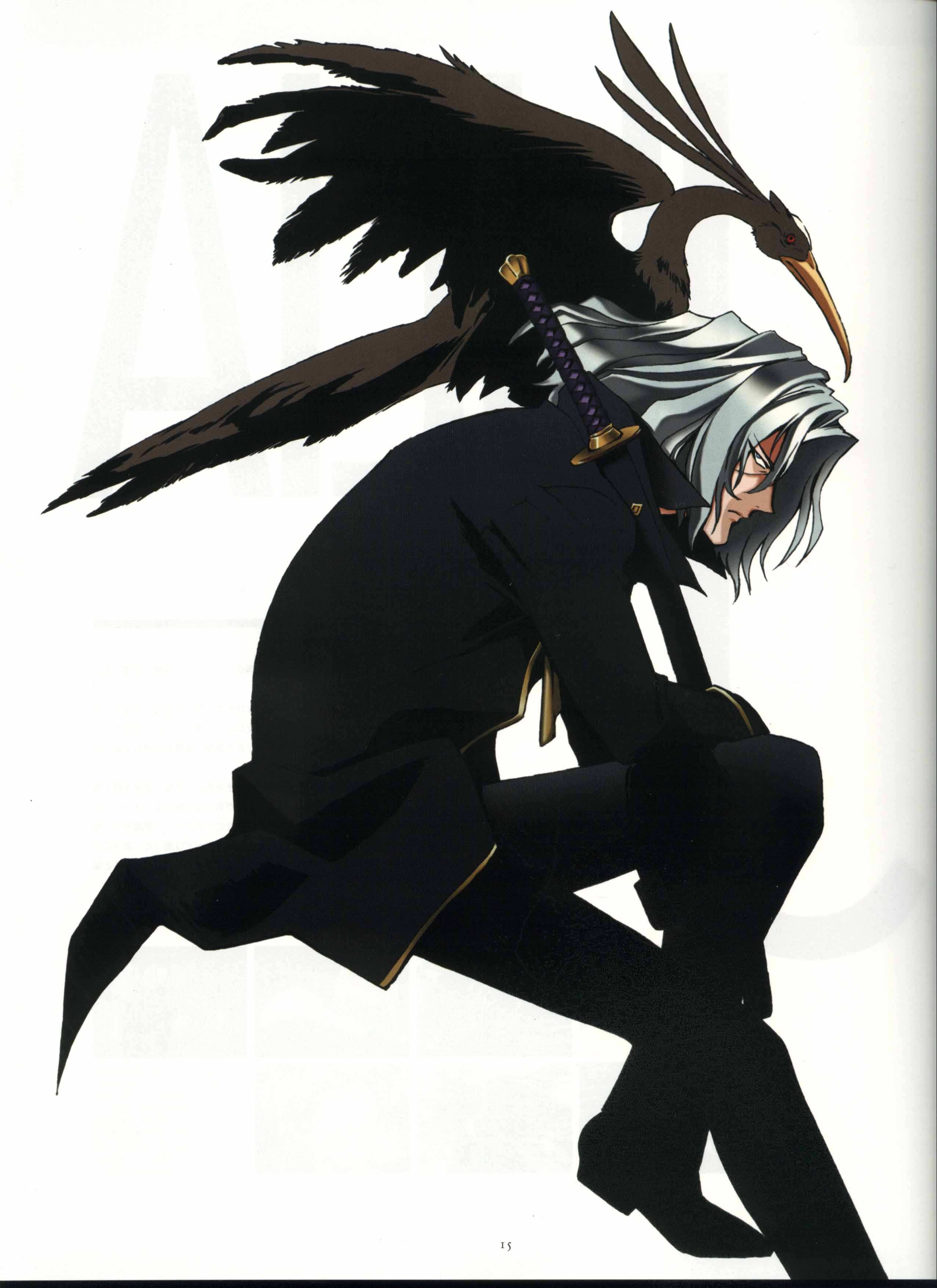 vicious cowboy bebop zerochan anime image board