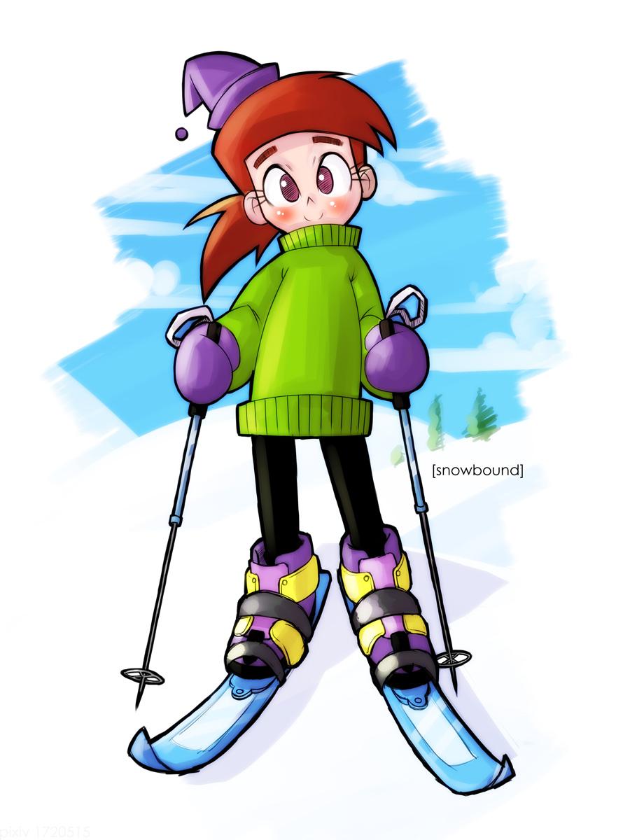 Vicky Fairly Odd Parents Image 499982  Zerochan Anime Image Board