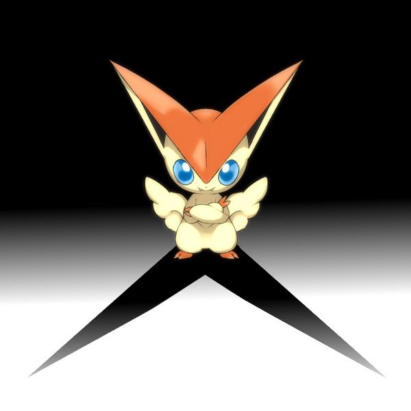 Tags: Anime, Pixiv Id 1830798, Pokémon, Victini, Pixiv, Fanart From Pixiv, Fanart, Legendary Pokémon