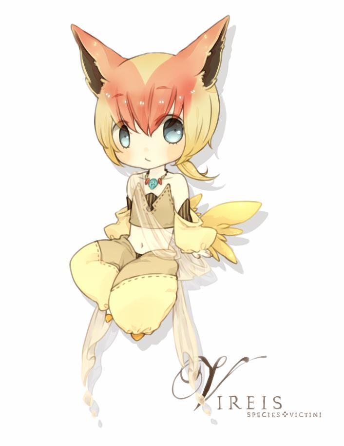 Victini Pok 233 Mon Image 306012 Zerochan Anime Image Board