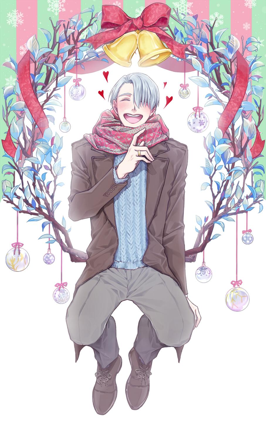 Yuri!!! On Ice - Zerochan Anime Image Board