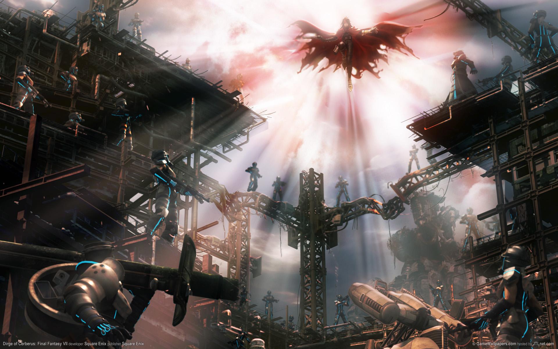 Final Fantasy X Wallpaper Widescreen