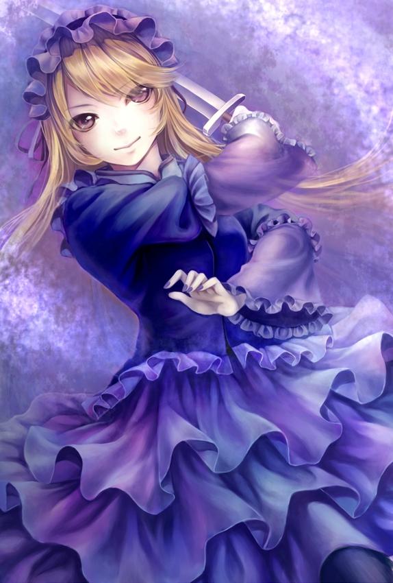 Tags: Anime, Hinase Kanoto, Violet (Sound Horizon), Pixiv, Fanart, Roman (Sound Horizon), Sound Horizon