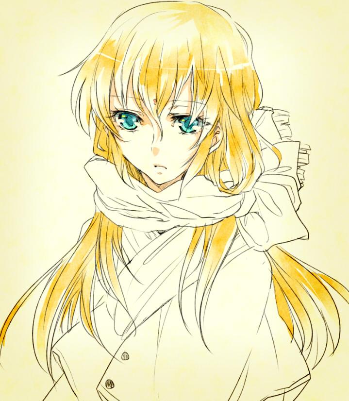 Anime Characters Virgo : Virgo shaka saint seiya image zerochan