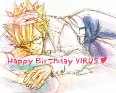 Virus (DMMd)