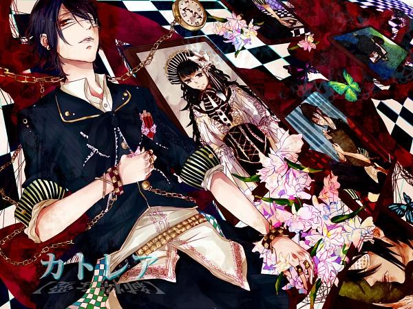 ᕦ(ò_óˇ)ᕤ( ° ͜ʖ ͡°) ~FICHA DE TOKASHI~ ( ° ͜ʖ ͡°)ᕦ(ò_óˇ)ᕤ Vocaloid.600.989361