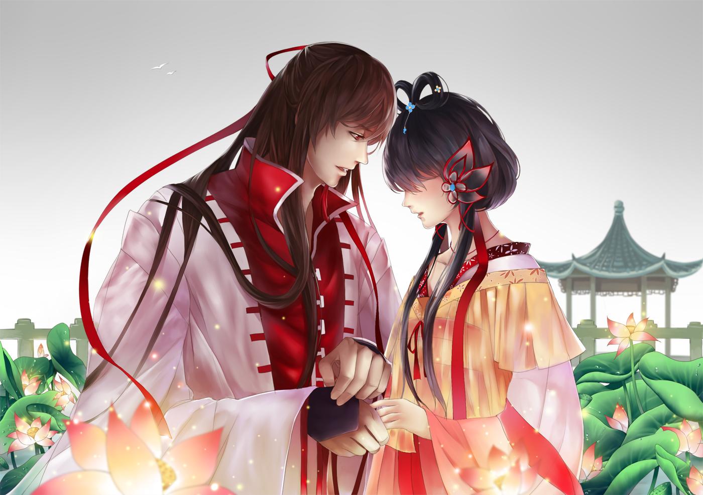 Vocaloid China/#1340963 - Zerochan