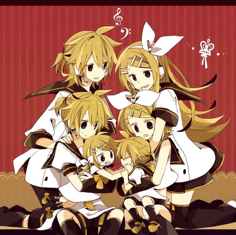 Hatsune miku and mikuo fanfiction