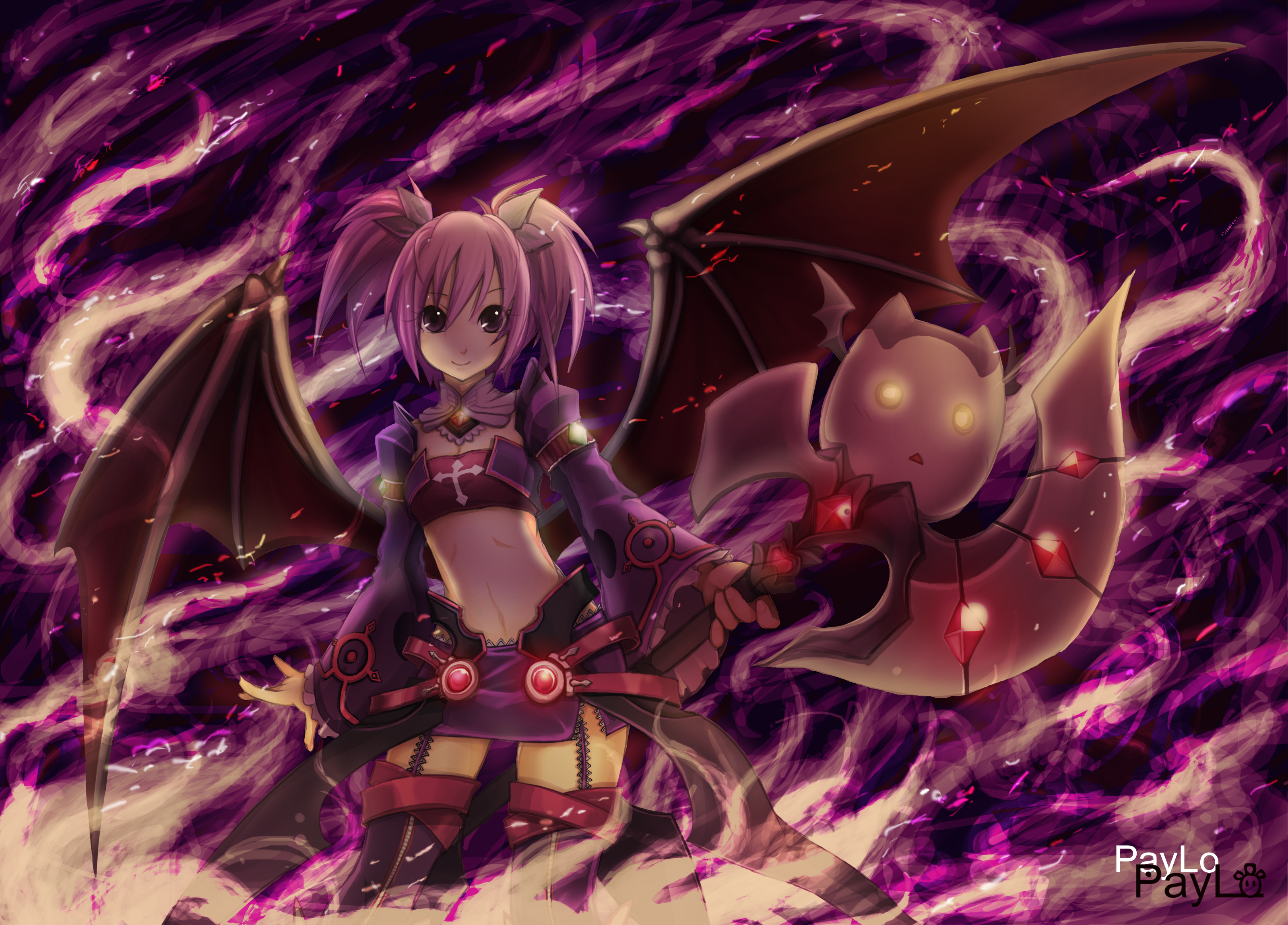 Void Anime Tags Anime Elsword Void