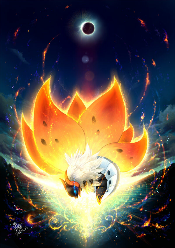 Volcarona Mobile Wallpaper 1127034 Zerochan Anime Image