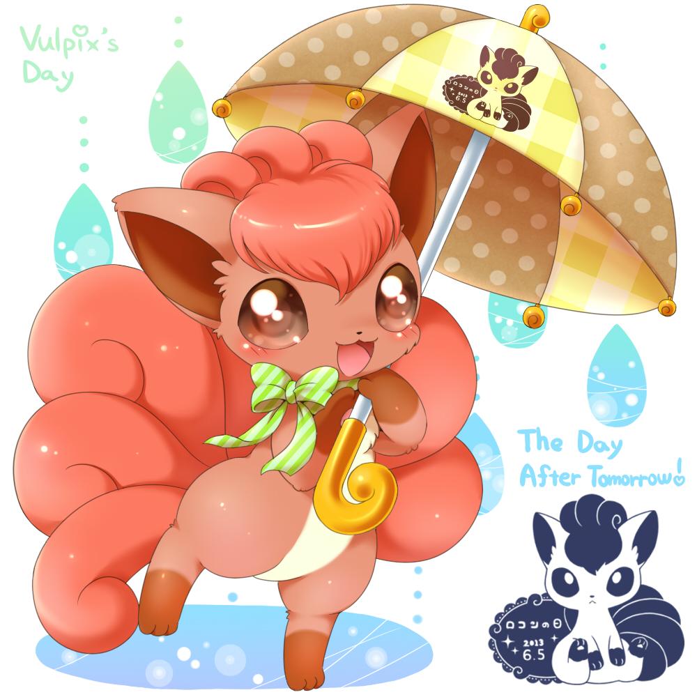 Vulpix Pok 233 Mon Image 1512511 Zerochan Anime Image Board