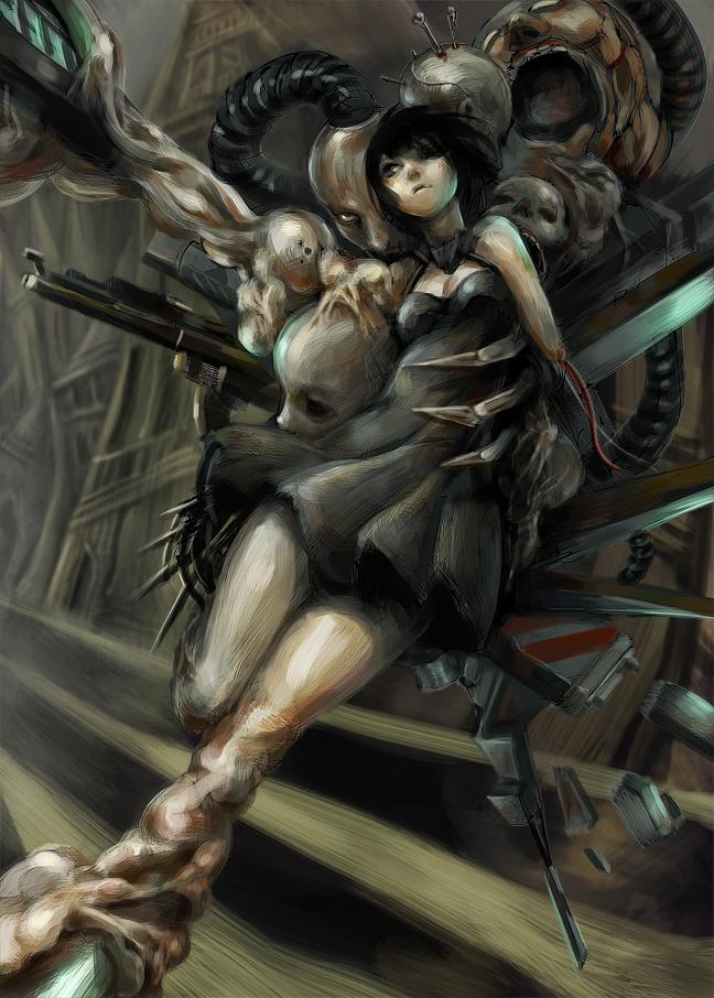 Tags: Anime, Wachi30, Mobile Wallpaper, Pixiv