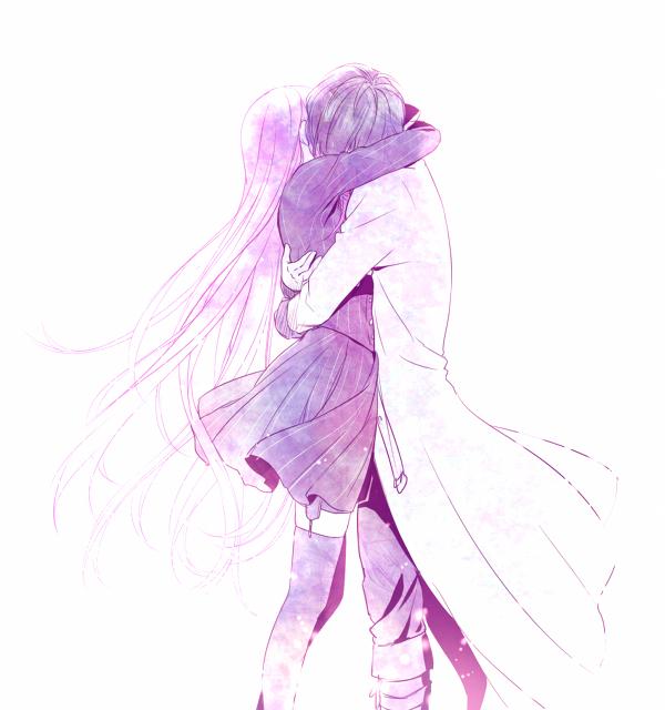 Tags: Anime, Yuuna Minato, Walpurgis no Uta ~Walpurgisgedichte~, Fins (Walpurgis no Uta), Izumi Shio, PNG Conversion, Fanart