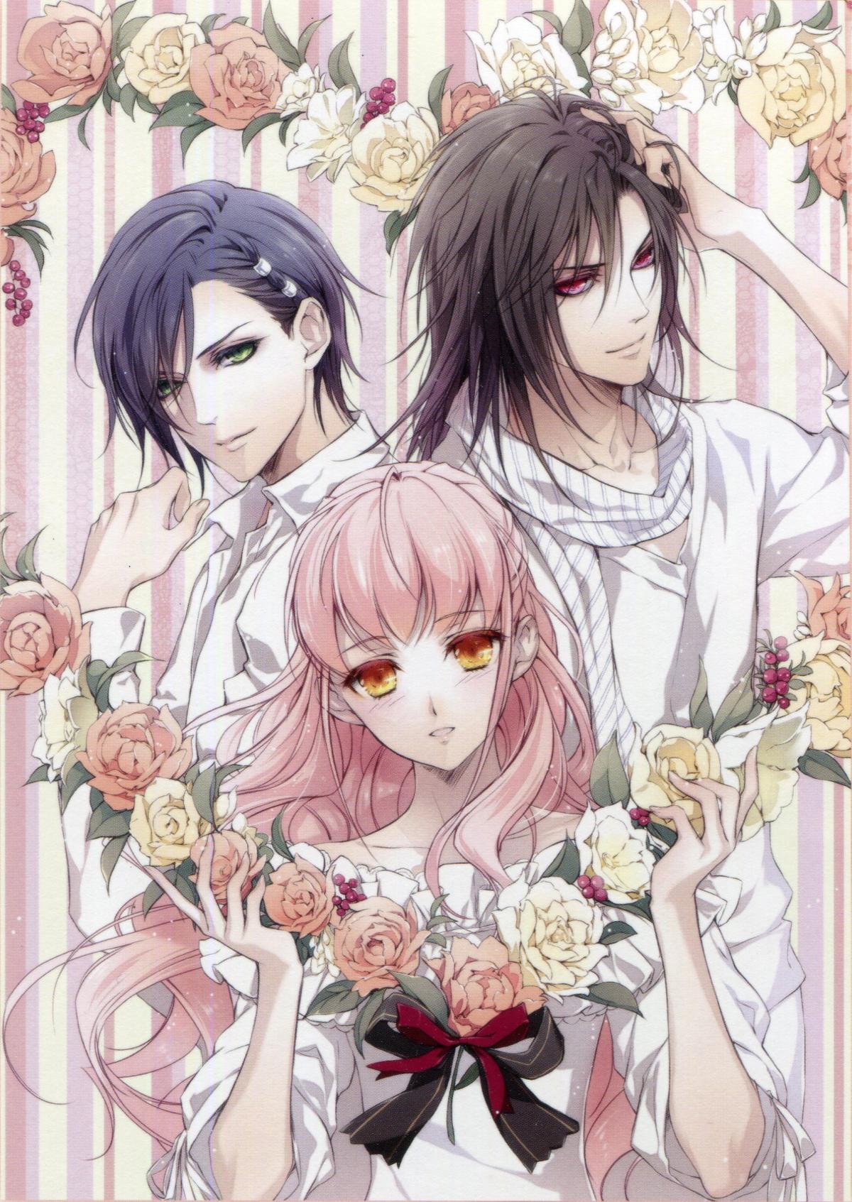 Est Rinaudo - Zerochan Anime Image Board