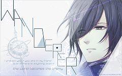 Wanderer (Clock Zero)
