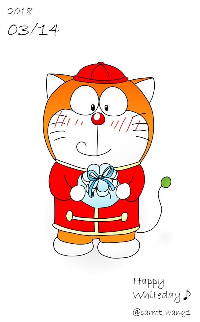 Tags: Anime, Pixiv Id 22210408, The Doraemons, Wang Dora